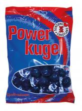 Suntjens Power-Kugeln